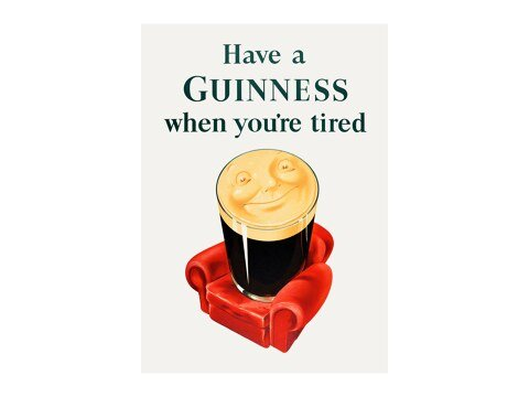 Have a GUINNESS