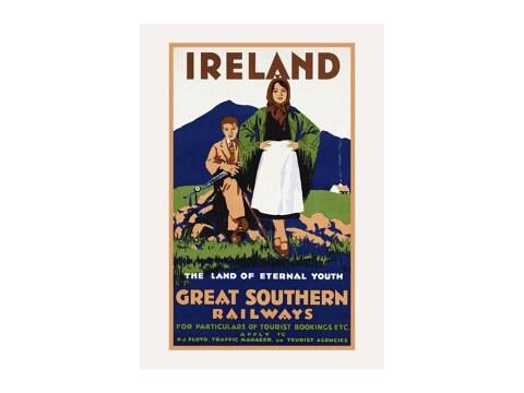 Ireland - Great Southern Railways