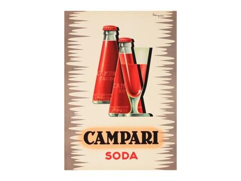 Campari Soda