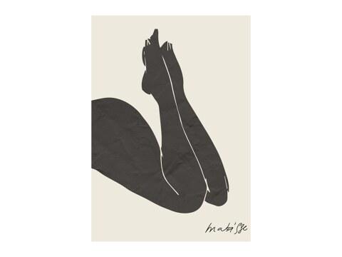 Matisse - Beine