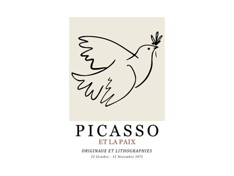 Picasso - Et La Paix