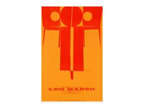 Leo Manso