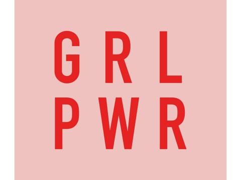Girl Power rose