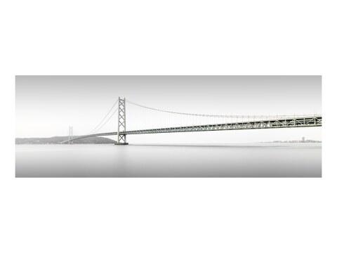 Akashi-Kaikyo-Bridge II Japan