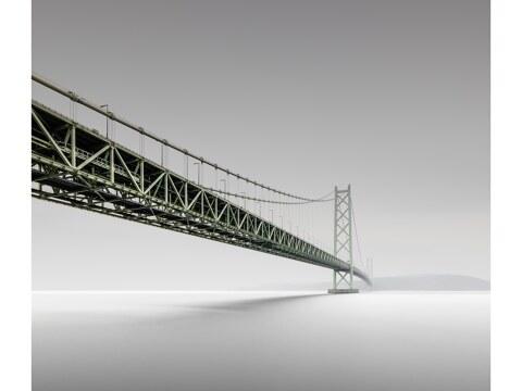 Akashi-Kaikyo-Bridge Japan