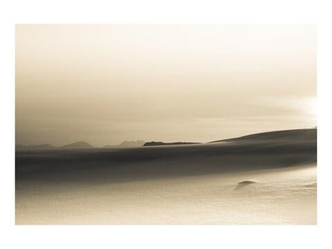 Arctic horizon