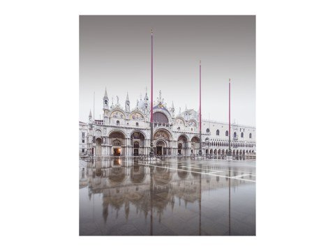 Basilica di San Marco Venedig