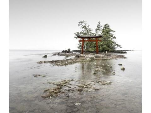 Bentenjima Island Japan