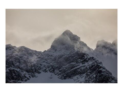 Berggipfel