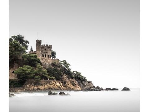 Castillo Playa Spanien