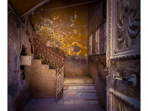 Treppe Havanna