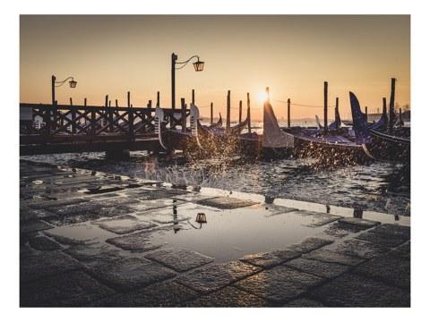 Gondola Venezia