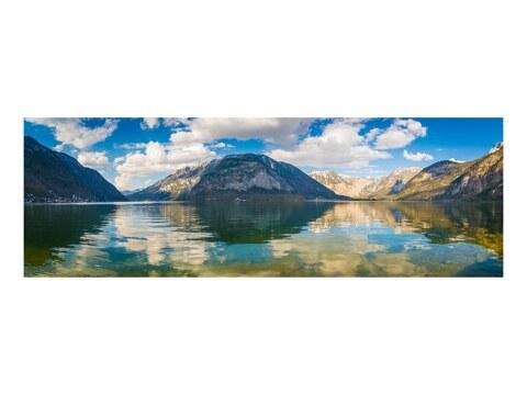 Hallstaetter See Panorama