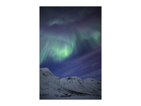Lichter der Arktis