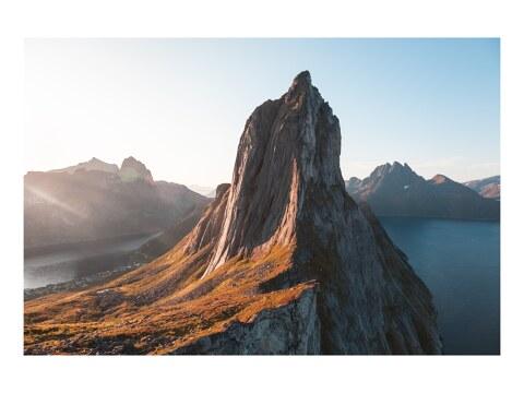 Mount Segla