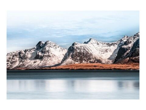 Mystic Mountains