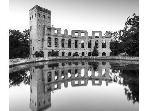 Norman Tower Potsdam