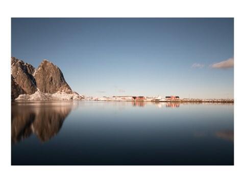 Norway Minimalist