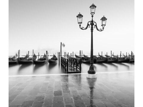 Piazzetta Study Venedig