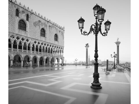 Piazzetta Venedig