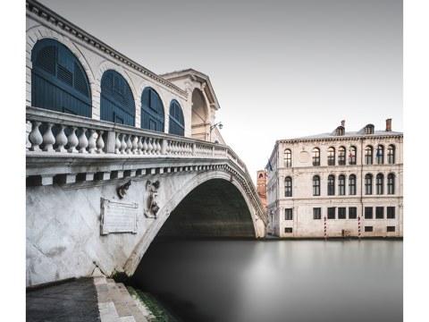 Rialtobruecke Venedig