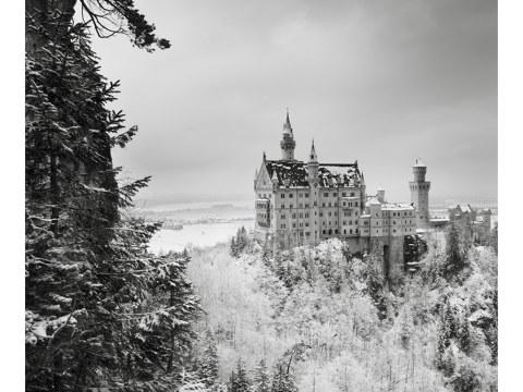 Märchen in Weiß