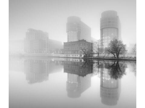 Spreebogen Berlin