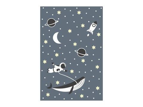 Traumwelt - happy astronaut