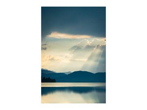 Walchensee im Licht