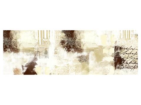 Abstrakte Collage
