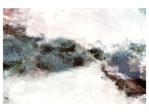 abstrakte Dünen