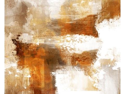 abstrakte Patina