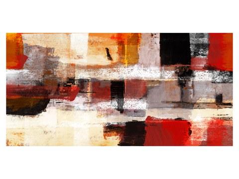 abstraktes Motiv