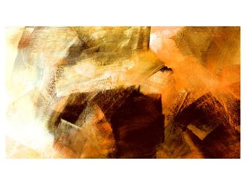 Bild Abstrakt Leinwand