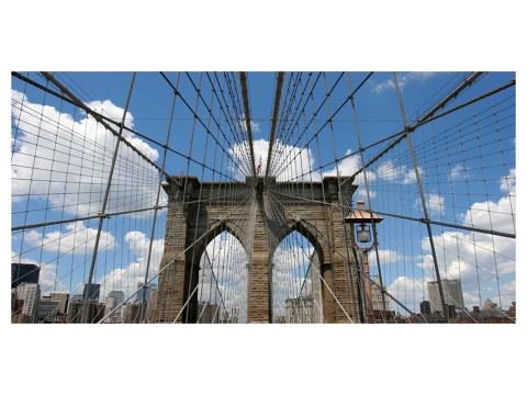 Brooklyn Bridge Bild