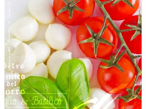 Bild Tomate-Mozzarella
