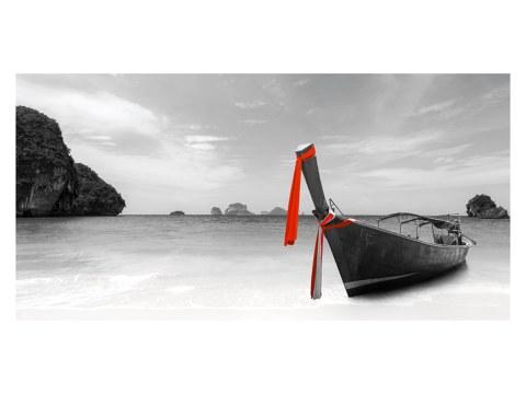 Boote Strand Thailand