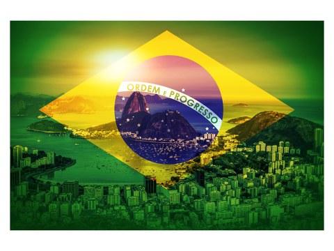 Brasilien Bild