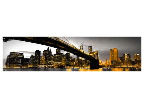 Brooklyn Bridge rot