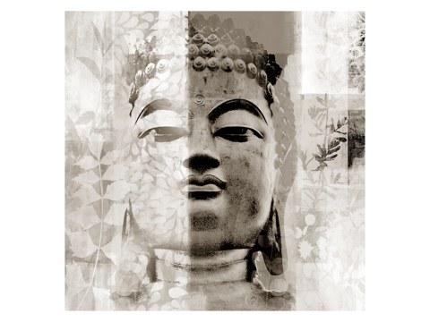 Buddha Design Bild