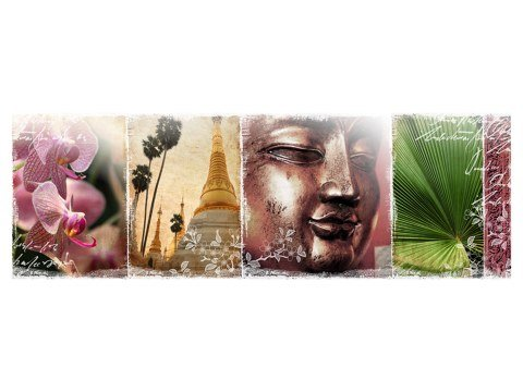 Buddhabild
