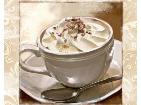 Cafe Bild