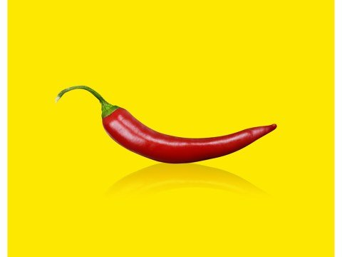 Chili Pop Art