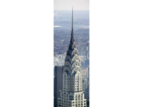 Chrysler Building Fotos
