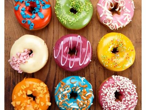 donuts-bilder