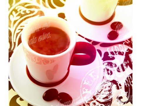 Espresso Bild