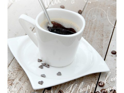 Espresso Foto