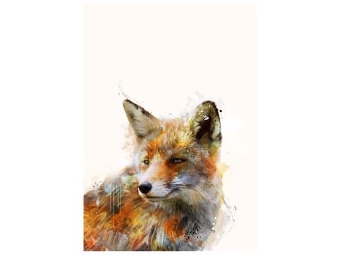 Fuchs Motiv