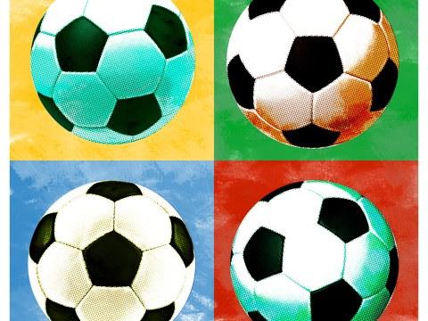 Fussball Bild