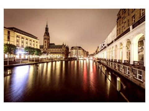 Hamburg Alster Bilder